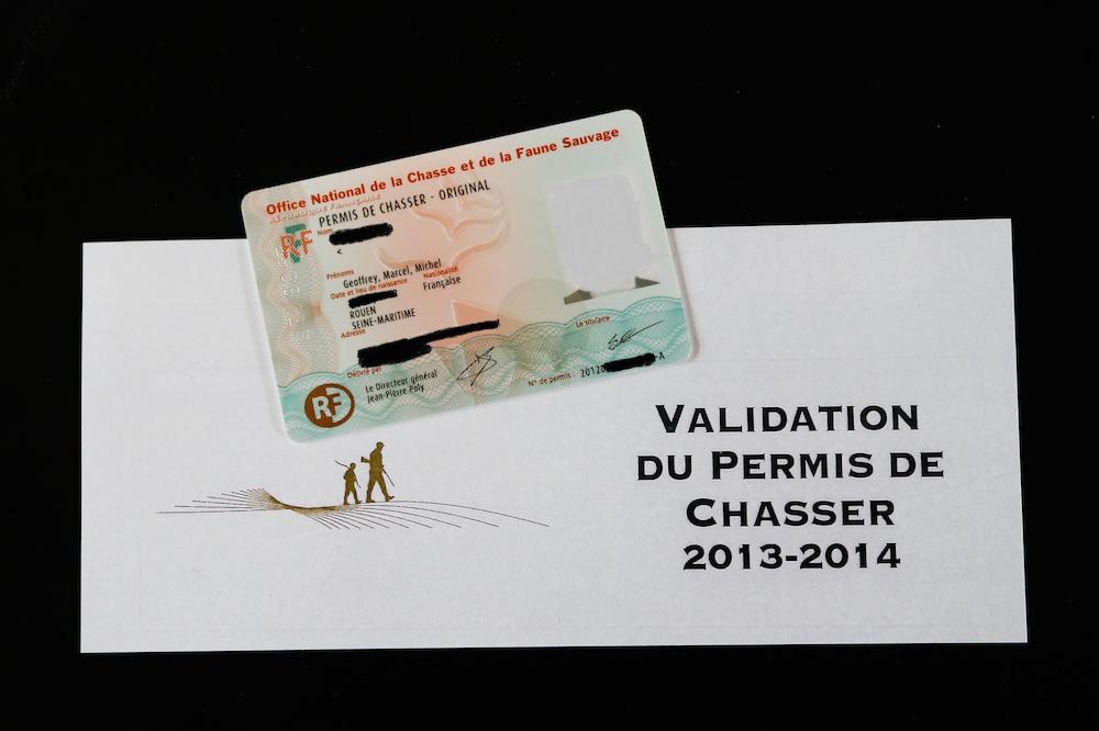 Modalites Duplicata Du Permis De Chasser Federation Departementale