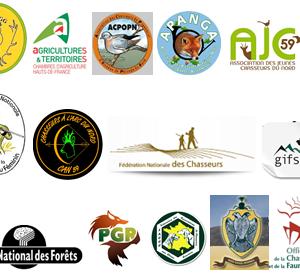 logos multiples